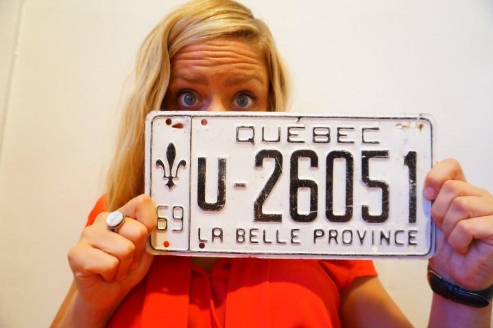 8 signes qui prouvent que tu t'habitues à la vie québécoise