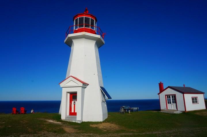 Ô Gaspésie : terre merveilleuse