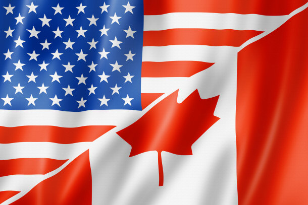 Battle Usa contre Canada