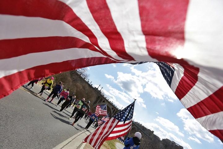 Faire un semi-marathon à Washington DC