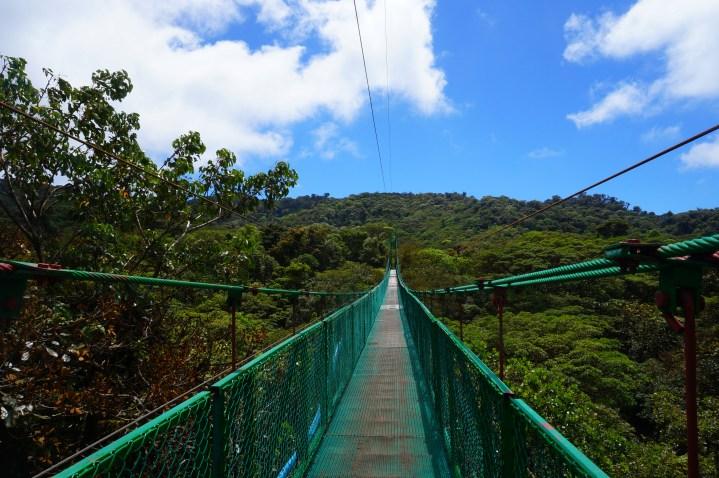 Itinéraire 8 jours au Costa Rica