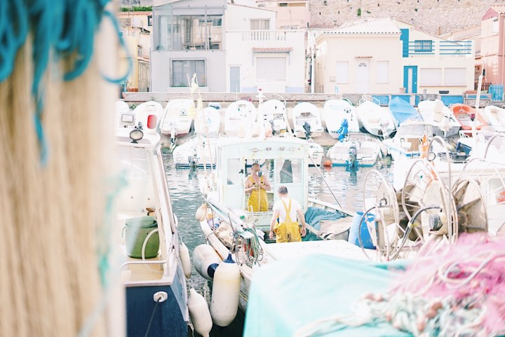 Marseille, ma belle !