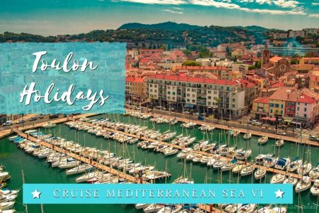 Things to do in Toulon – Cruise mediterranean sea (6):