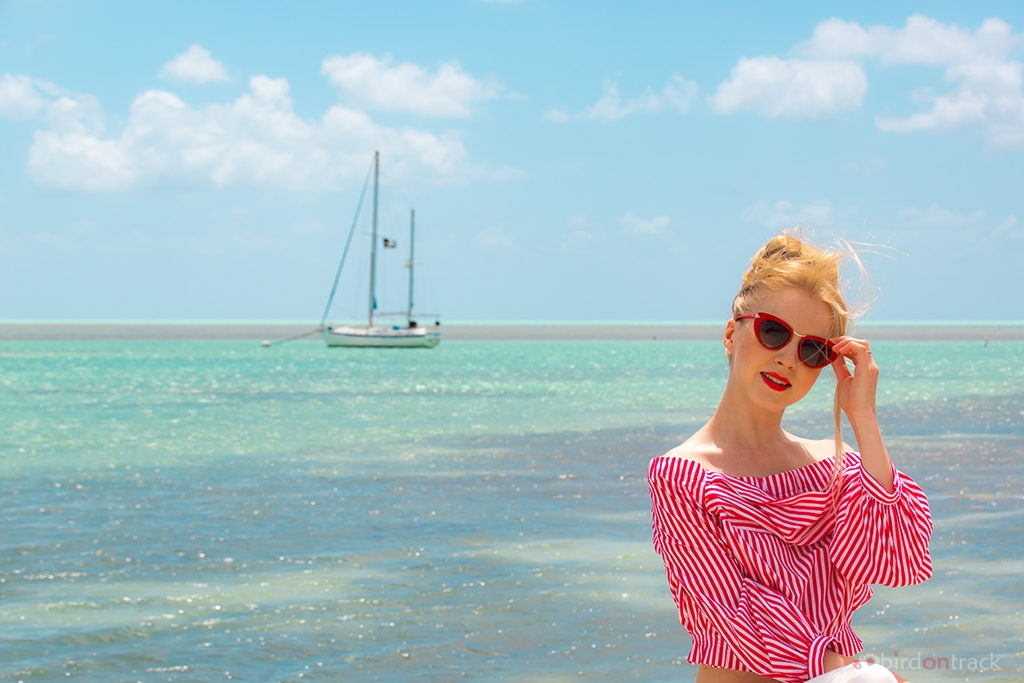 Amazing moments in the keys