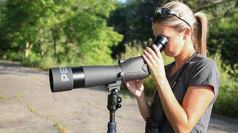 Pentax Spotting Scope