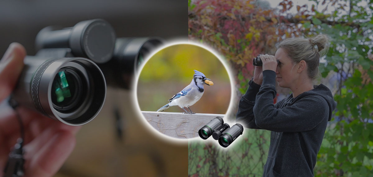 Pentax VD 4×20 WP Binoculars Review