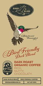 Dark Blend with new logo