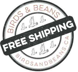Free Shipping Spring Special!