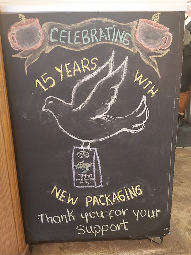 Celebrating 15th Years of our Café