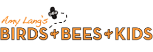 birds bees and kids site logo
