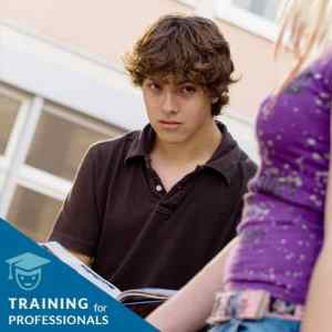 Teenagers and Sexuality - What is Normal Professional Training