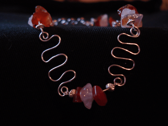 rose quartz and carn 2