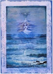 Water Element Waves Final Design