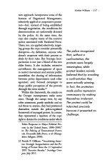 Interior book page with pullquote and footnotes. We Are Many (AK Press, 2012)