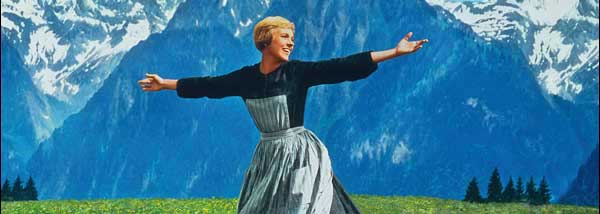 The Sound of Music movie image