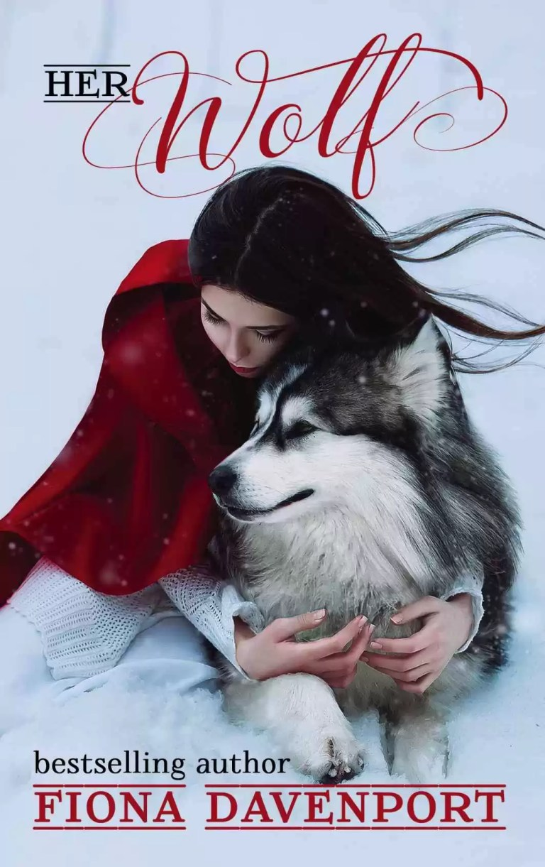 Her Wolf by Fiona Davenport