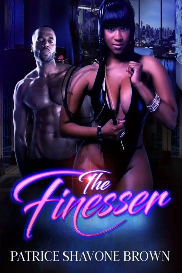 The Finesser by Patrice Brown