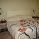 Unit 511 Master Bed Room