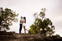 Elizabeth Birdsong Photography Austin Wedding Photographer Mount Bonnell Engagement-3