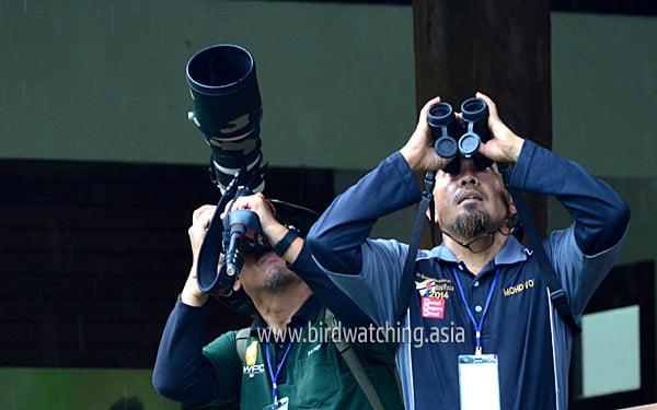 Birding Event Festival in Malaysia
