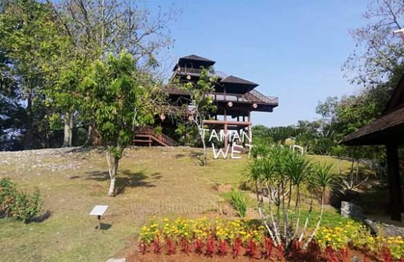 Taman Wetlands Putrajaya