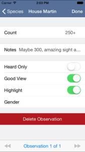 Best Bird Watching Checklist Apps