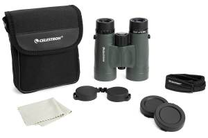 Celestron Nature DX accessories