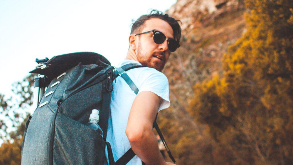best backpacks for birding