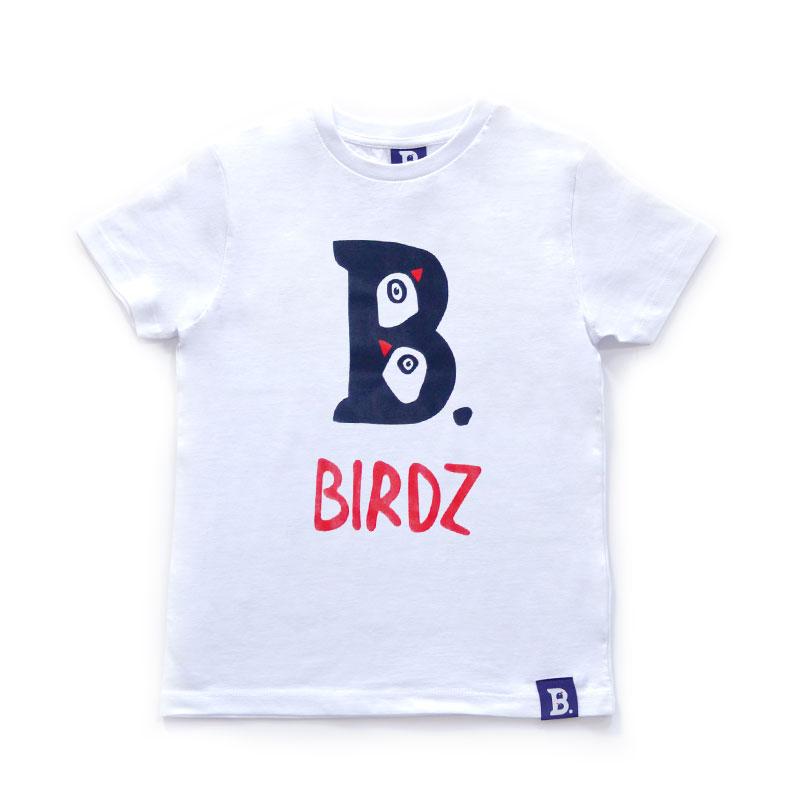 T-Shirt BB Birdz - Enfant