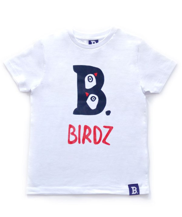 T-Shirt BB Birdz - Enfant