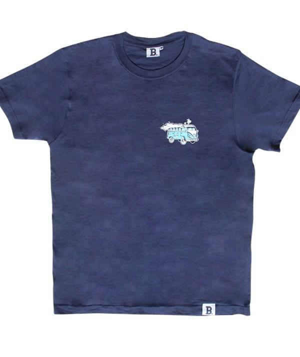 T-Shirt Thurb Bleu Marine