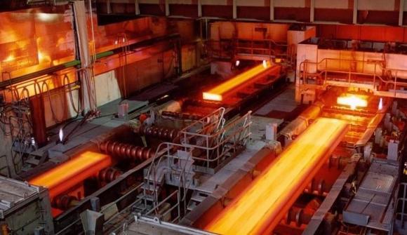 Demir-Çelik Sektörü