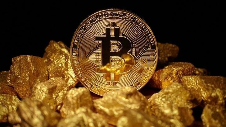 Bitcoin'e İlgi Neden Artıyor?