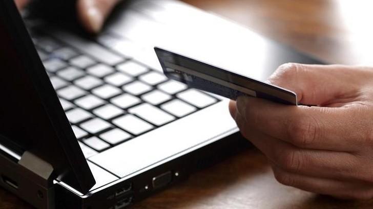 Online Alışveriş Kartları