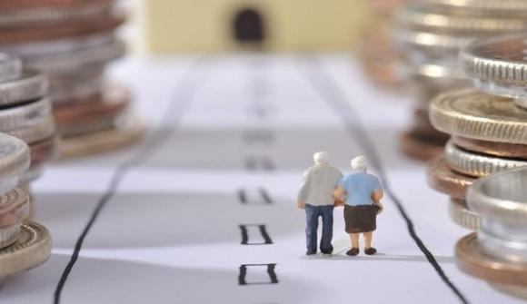 BES - Bireysel Emeklilik Sistemi