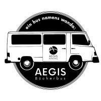 Ein Bus namens Wanda: Die Aegis Buchhandlung wappnet sich kreativ für den Corona-Winter