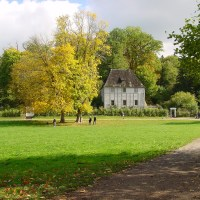 Johann Wolfgang von Goethe - Mayfest