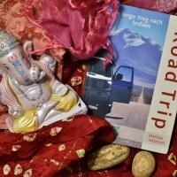 Mathias Vatterodt: Wild Road Trip: Der lange Weg nach Indien