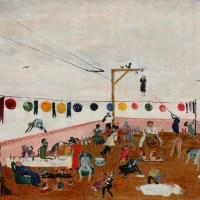 Joachim Ringelnatz - Malerstunde