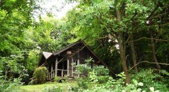 Die Ganghofer-Hütte