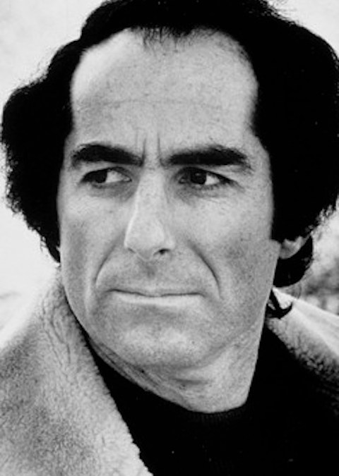 Philip Roth and #MeToo