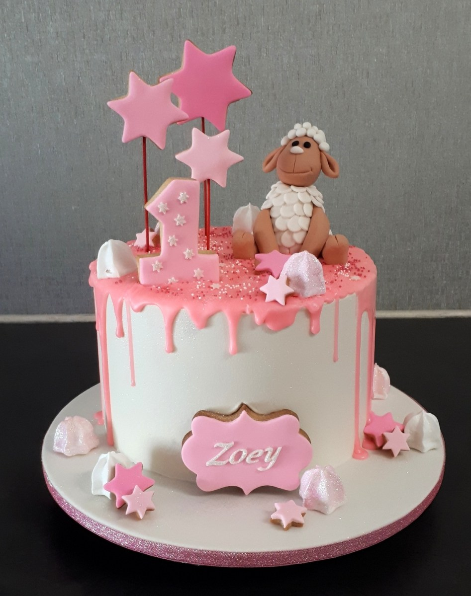 Admirable 1St Birthday Cake Ideas Birthday Cakes Exquisite Cakes Birijus Com Funny Birthday Cards Online Alyptdamsfinfo