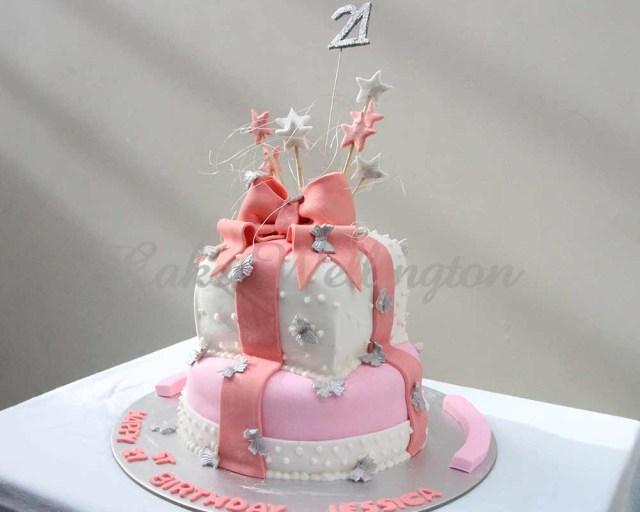 21St Birthday Cake 21st Birthday Cakes And Ideas Decoration From Cake Wellington