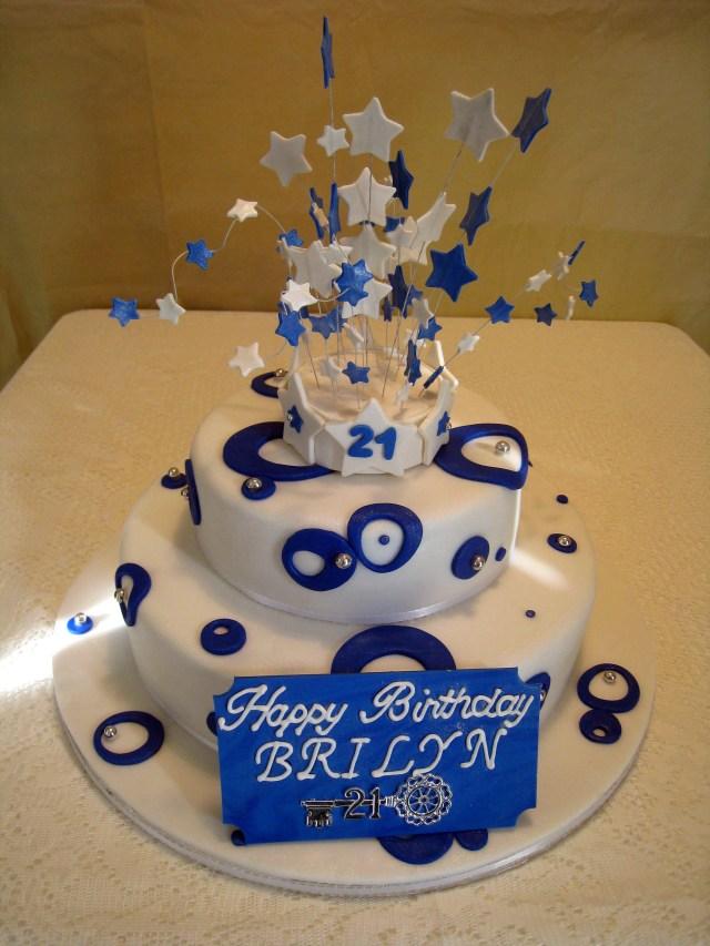 21St Birthday Cakes For Him 21st Birthday Cake Guys Naturallycurlye