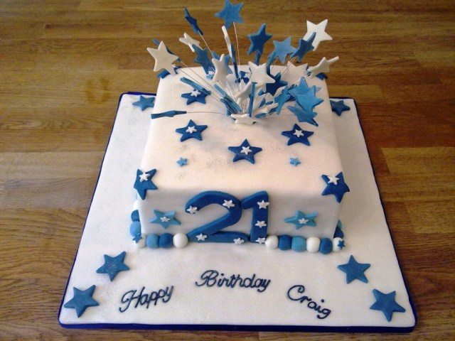Prime 21 Exclusive Image Of 21St Birthday Cakes For Him Birijus Com Personalised Birthday Cards Petedlily Jamesorg