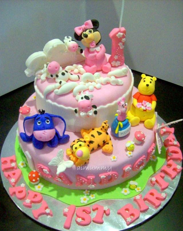 Groovy 21 Great Photo Of 3D Birthday Cakes Birijus Com Personalised Birthday Cards Akebfashionlily Jamesorg