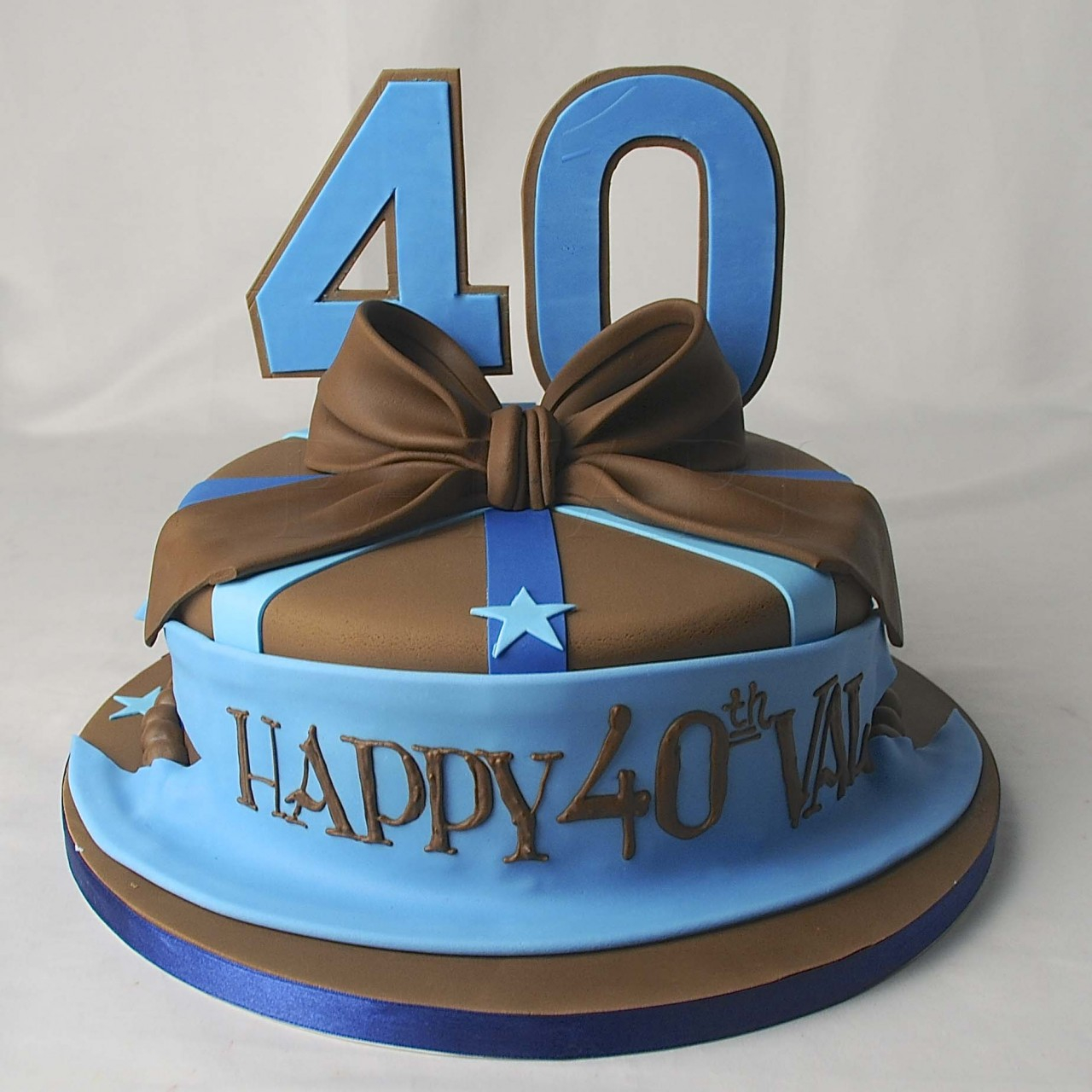 40Th Birthday Cake Ideas For Him 11 40th Cakes Guys Photo Funny