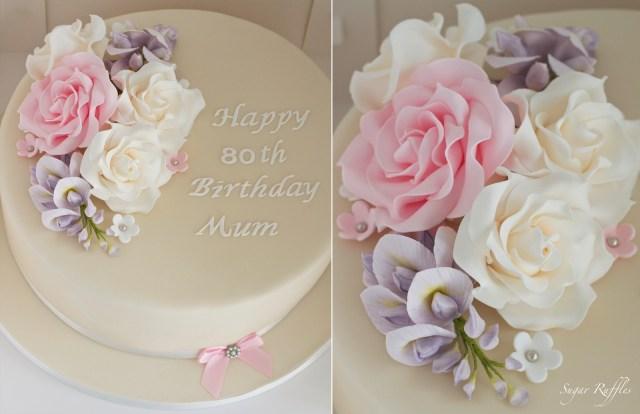 Wondrous 30 Awesome Image Of 80Th Birthday Cakes Birijus Com Funny Birthday Cards Online Hendilapandamsfinfo
