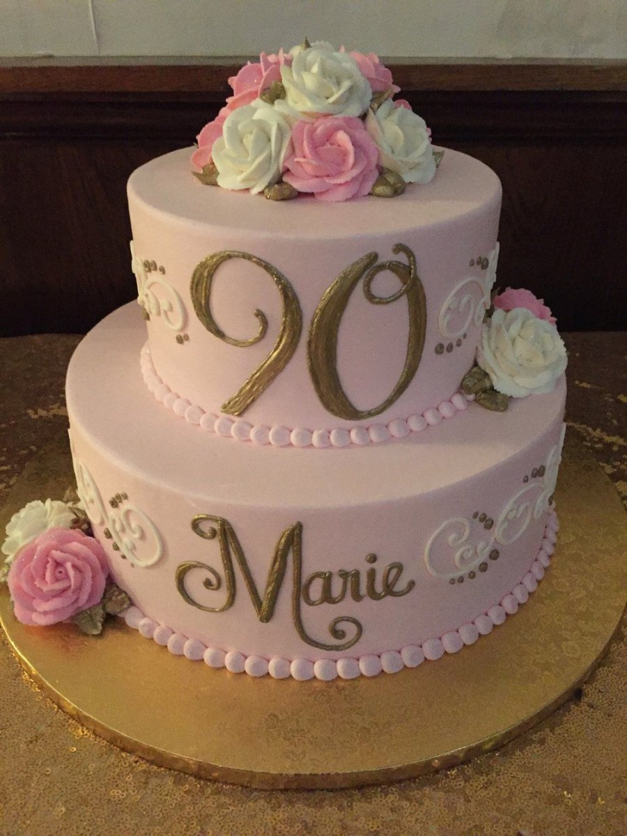 90Th Birthday Cakes Image Result For 90th Party Ideas