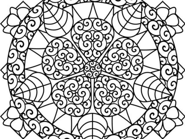 Adult Coloring Book Pages Adult Coloring Books All The Not So New Rage The Crayon Initiative